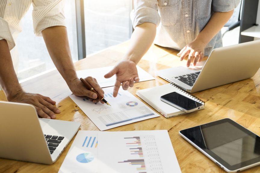 Quais resultados esperar depois da implementação de um ERP?